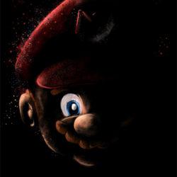 Mario_black